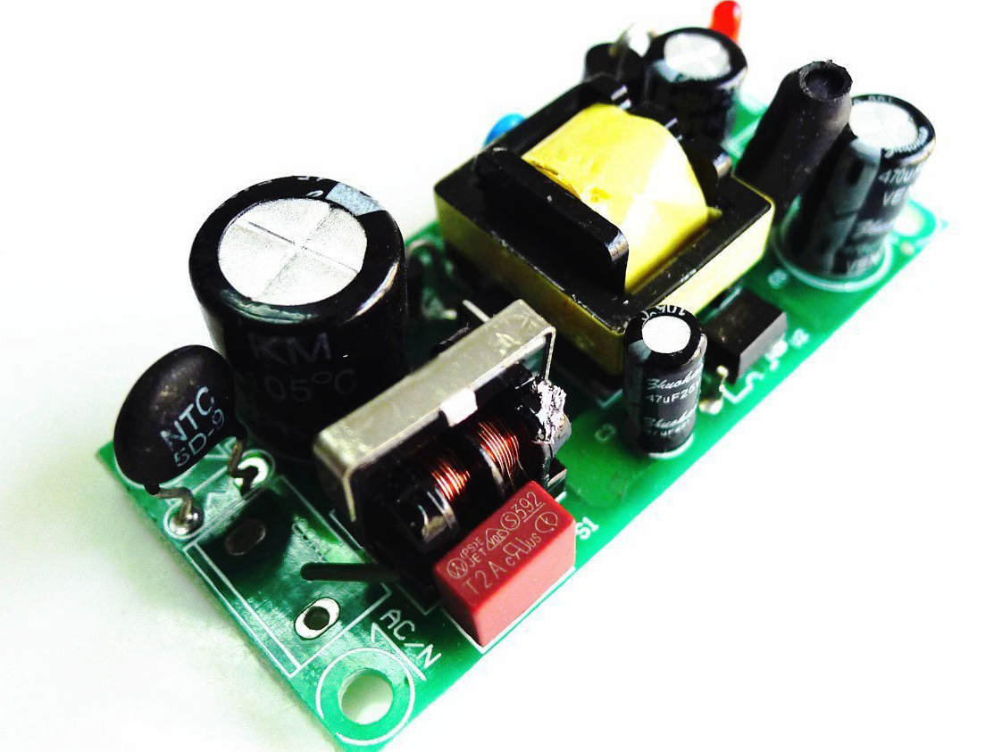 How Bright Is Your Light Part Ii Repairing More Modern Illumination 12 Volt Halogen Lamp Soft Starter Circuit 85 265v To Dc 12v Electronic Transformer