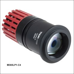Thorlabs Mid-Power_LED_for Zeiss